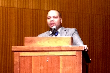 Dr. Julian Vasquez Heilig