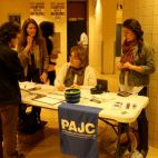Co-sponsor, the Pittsburgh Area Jewish Committee